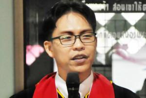 Pastor Sekson