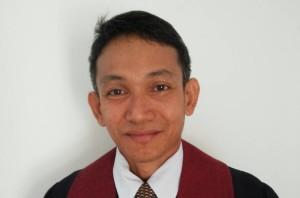 Pastor Somchai