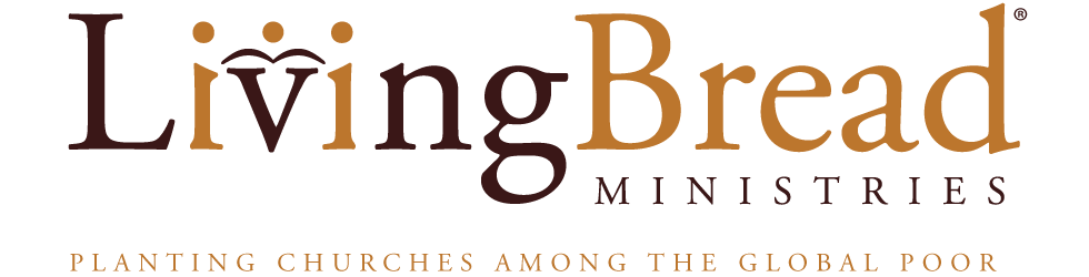 Living Bread Ministries