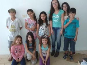 AnaPaulaEnglishClass