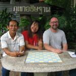 Pastoral Training in Cambodia