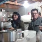 Outreach Ministries in Torres