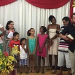 Update from Igreja Batista Viva