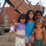 Reaching Children in the Slums