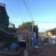 Suburban Mom Visits Brazilian Slum