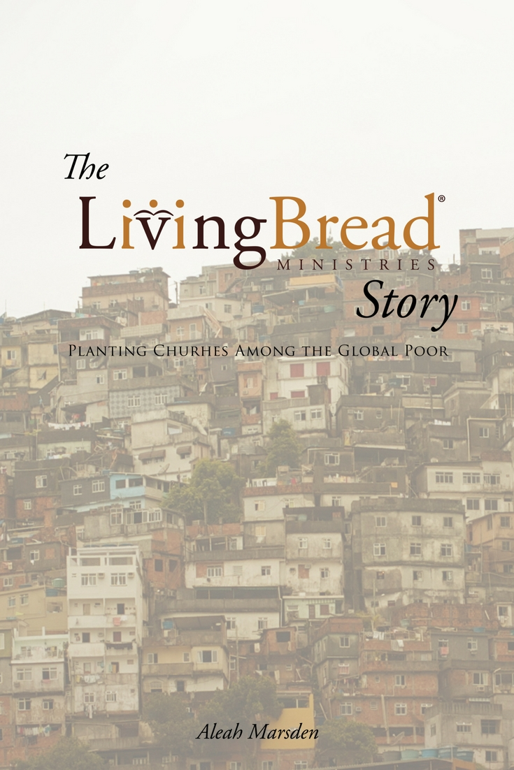 Get The Living Bread Story!