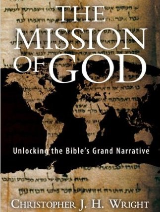 Giveaway: The Mission of God