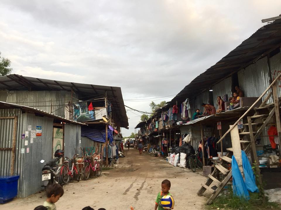 New Ministry Opportunity in Thailand