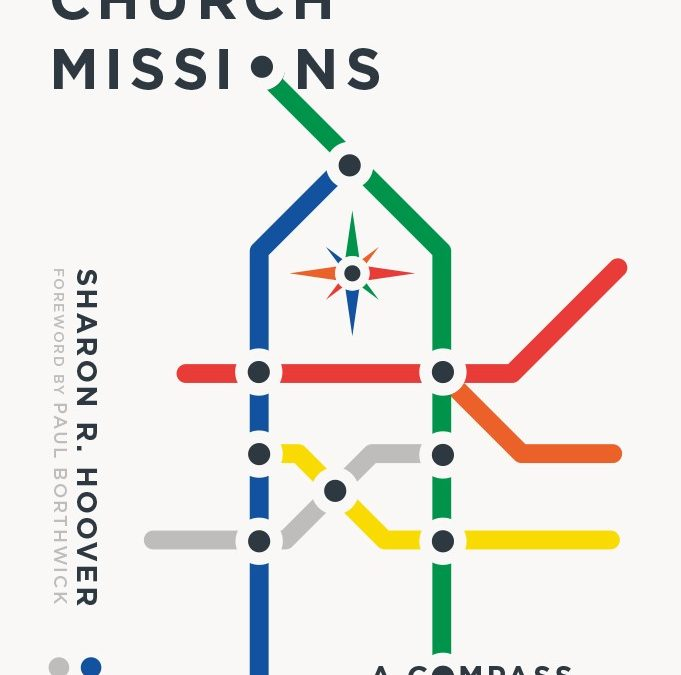 Sharon Hoover on Mapping Church Missions