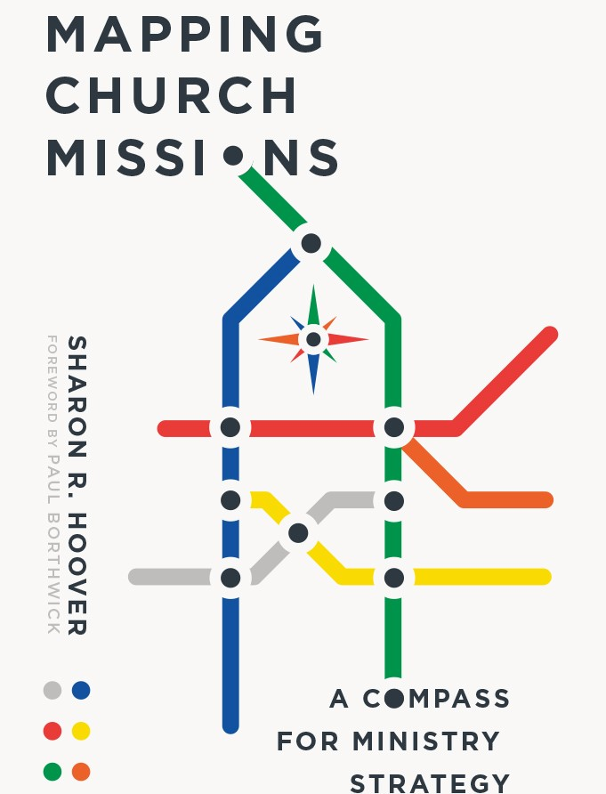 Mapping Church Missions