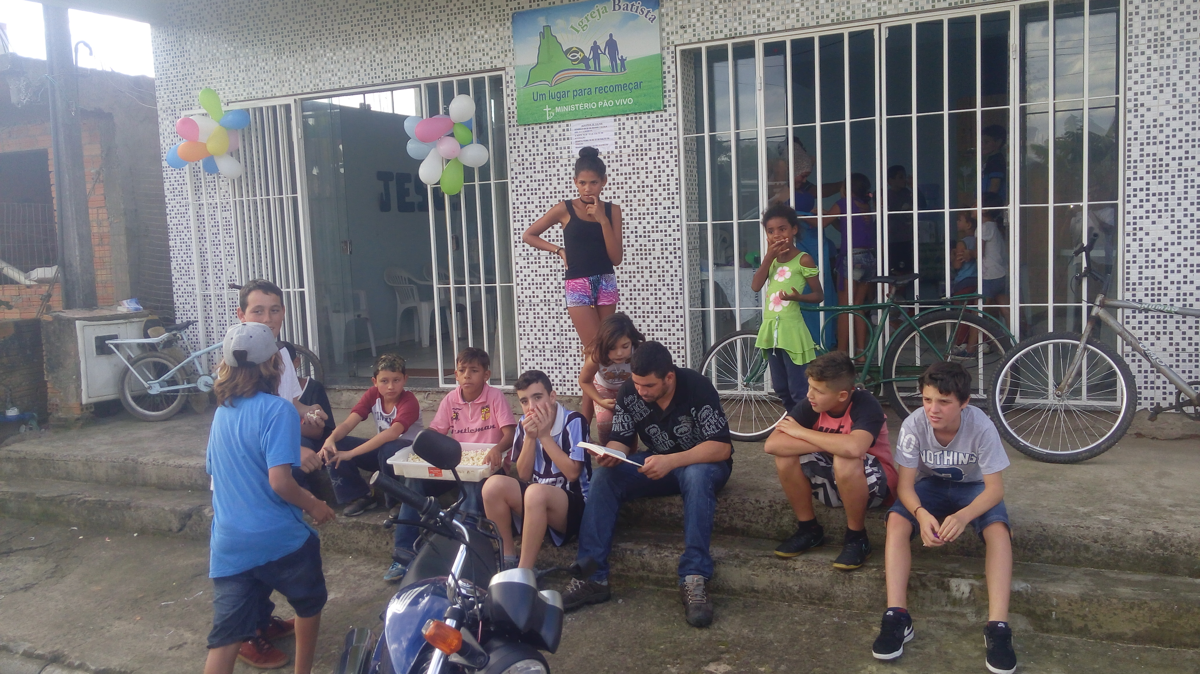 Increasing Poverty Rates in Brazil
