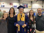 Staff Update – Hubbard Family